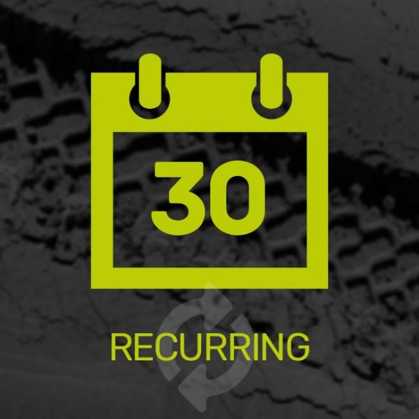 product image - 30days recurring