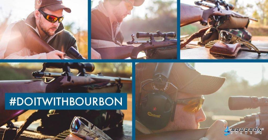 Bourbon Eyewear