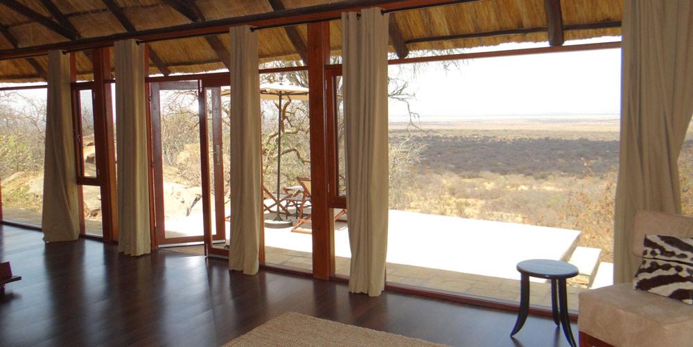 Rungwa Game Safaris
