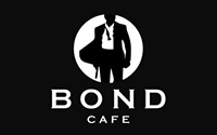 Bond Cafe Logo
